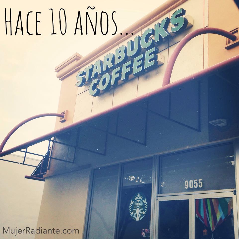 Starbucks10años